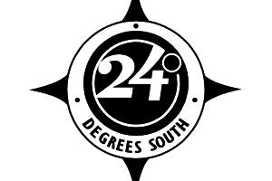 24 Deg Logo